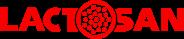 Logo of Lactosan